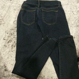 Gap Dark legging jeans